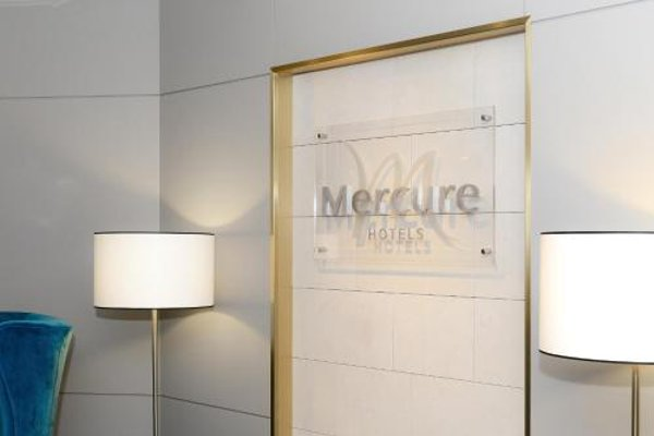 Mercure Caen Centre Port De Plaisance - 15
