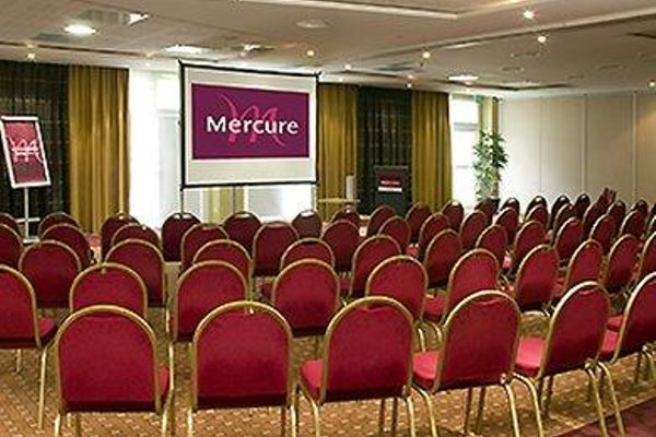 Mercure Caen Centre Port De Plaisance - 18