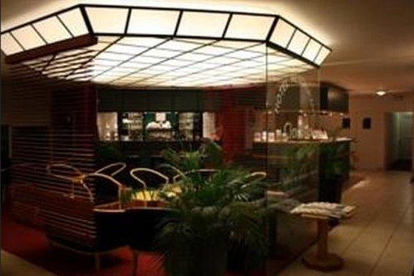 Hotel Carline - фото 13