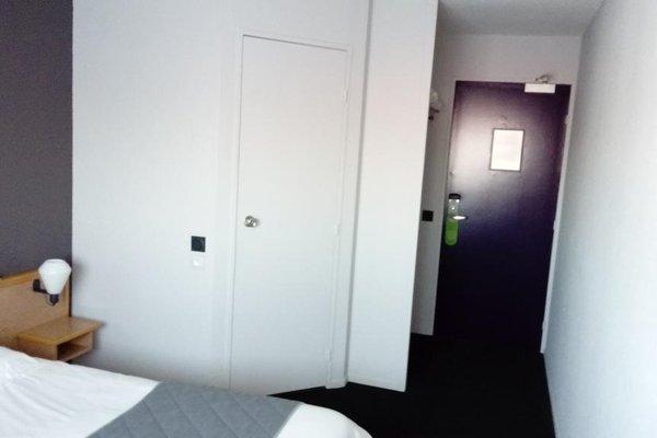 Hotel Carline - фото 14