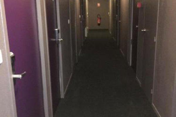 Hotel Carline - фото 16