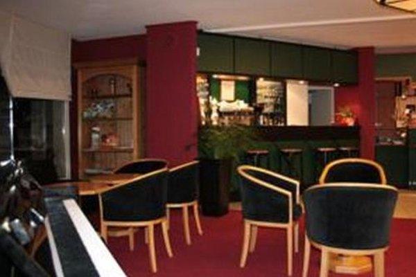 Hotel Carline - фото 17