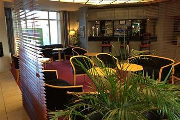 Hotel Carline - фото 20