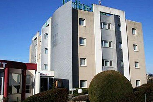 Hotel Carline - фото 22