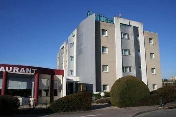 Hotel Carline - фото 23