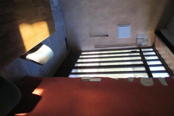 Le Mas du Fort - фото 4