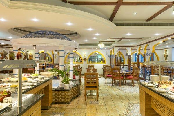 Coral Dubai Deira Hotel - фото 12