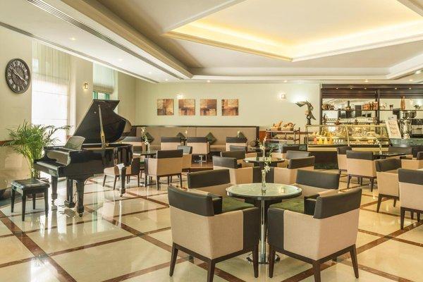 Coral Dubai Deira Hotel - фото 14