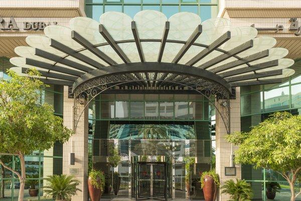 Coral Dubai Deira Hotel - фото 15