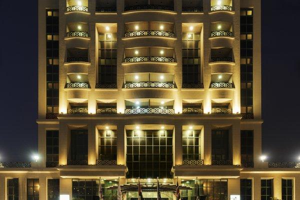 Coral Dubai Deira Hotel - фото 23