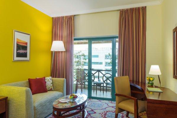 Coral Dubai Deira Hotel - фото 4