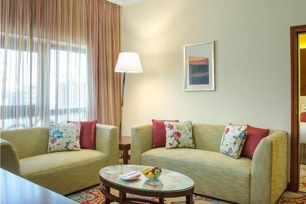 Coral Dubai Deira Hotel - фото 5