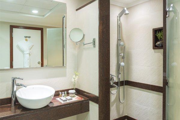 Coral Dubai Deira Hotel - фото 8