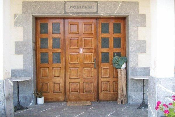 Agroturismo Donibane - фото 19