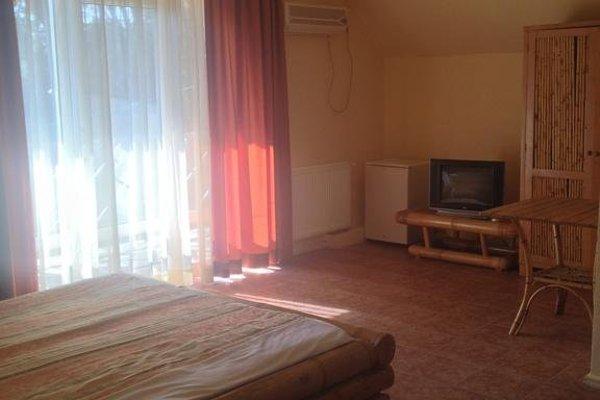Отель «Лагуна» - фото 5
