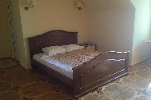 Отель «Лагуна» - фото 3