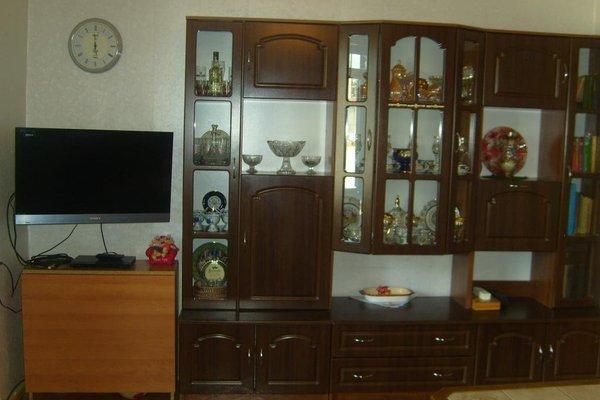 Nila Hostel - фото 5