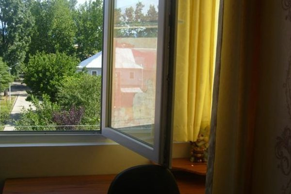 Nila Hostel - фото 7
