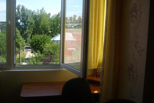 Nila Hostel - фото 8