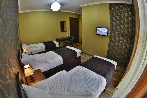 Aksai Hotel - фото 17