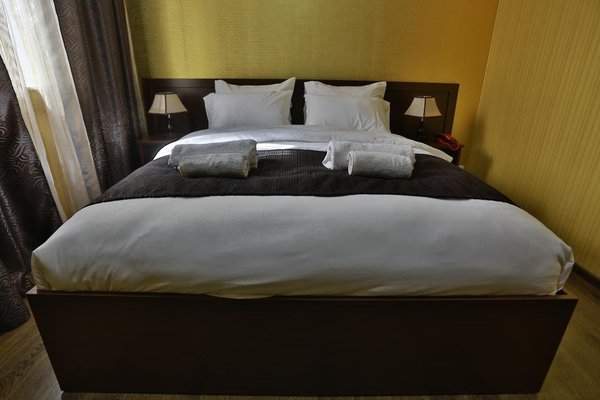 Aksai Hotel - фото 11