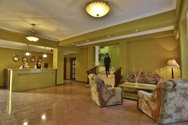 Aksai Hotel - фото 12