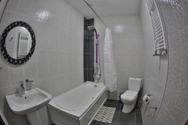 Aksai Hotel - фото 14