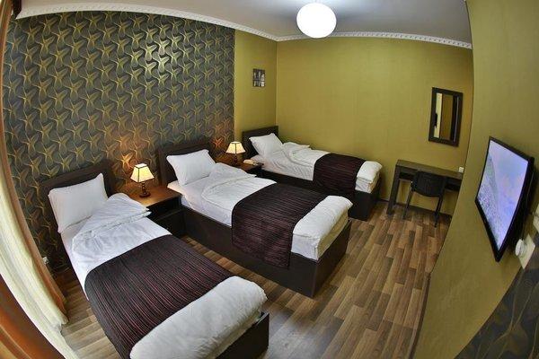 Aksai Hotel - фото 3