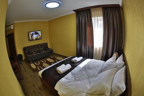 Aksai Hotel - фото 4