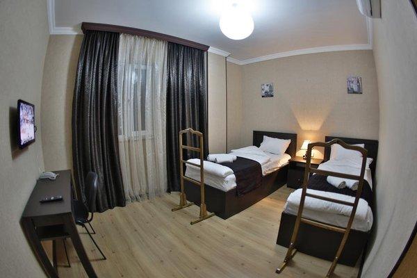 Aksai Hotel - фото 5