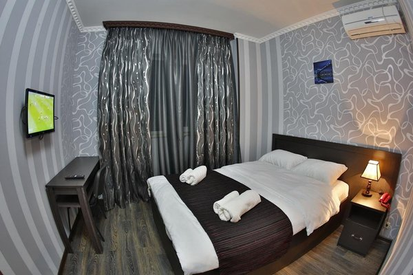Aksai Hotel - фото 7
