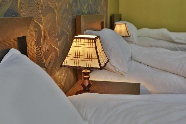 Aksai Hotel - фото 8