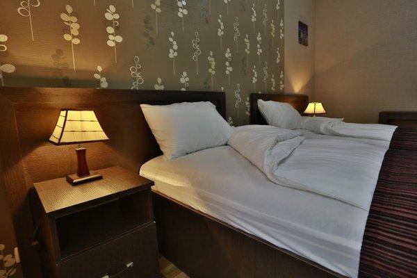 Aksai Hotel - фото 9