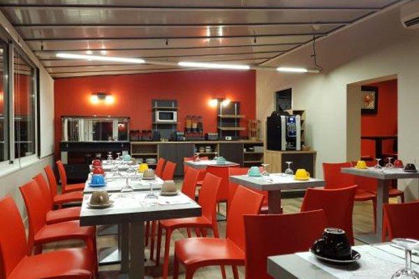 Hotel Lune Etoile - 13