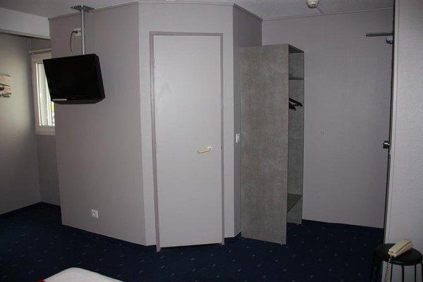 Hotel Lune Etoile - 17