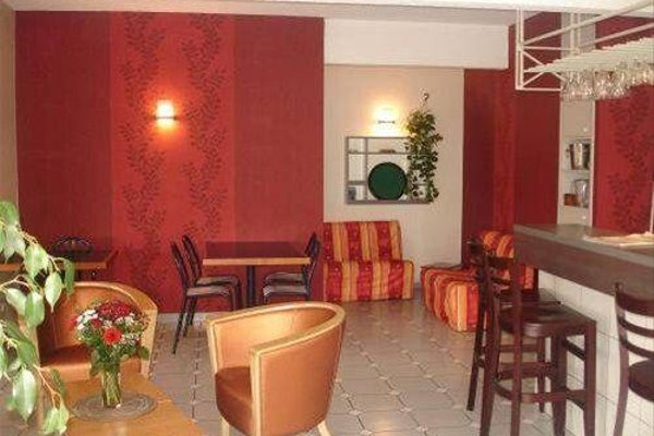 Hotel Lune Etoile - 7