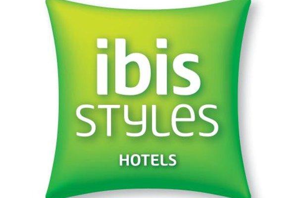 ibis Styles Clermont-Ferrand Aeroport - 15