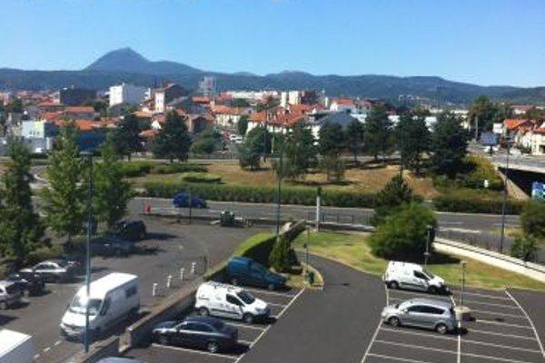 ibis Clermont Ferrand Sud Herbet - 21