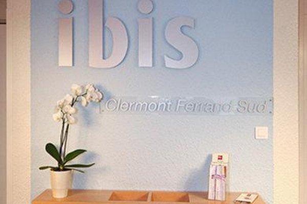 ibis Clermont Ferrand Sud Herbet - 6