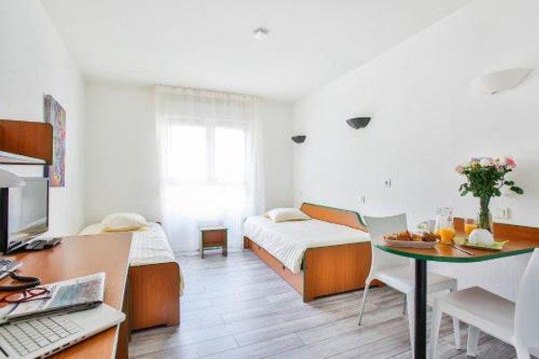 Apart Hotel Les Laureades - фото 50
