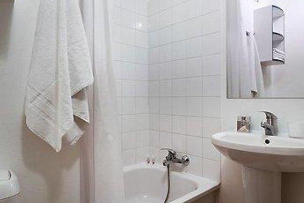 Apart Hotel Les Laureades - фото 10