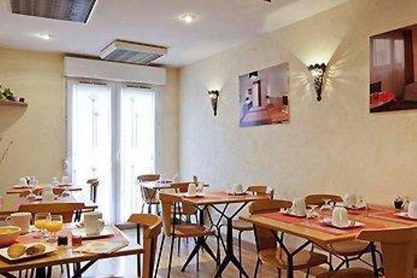 Apart Hotel Les Laureades - фото 14