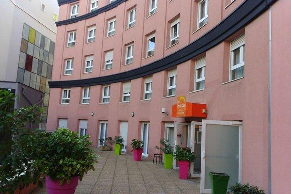 Apart Hotel Les Laureades - фото 23