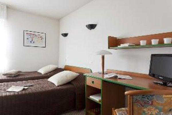 Apart Hotel Les Laureades - фото 4