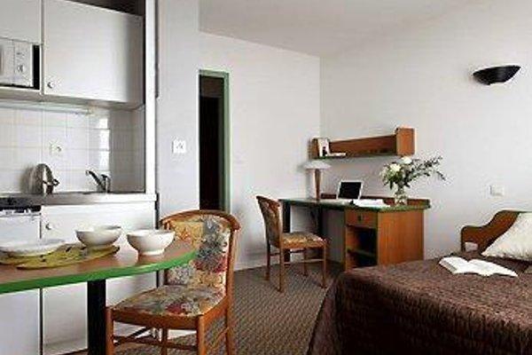 Apart Hotel Les Laureades - фото 5