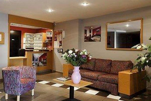 Apart Hotel Les Laureades - фото 7