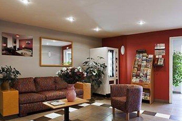 Apart Hotel Les Laureades - фото 8