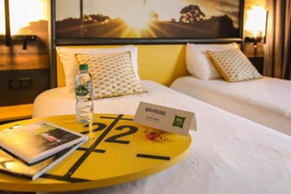 Inter-Hotel Republique - фото 18