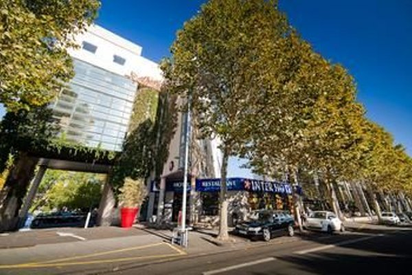 Inter-Hotel Republique - фото 23