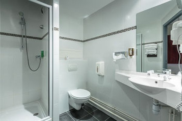Comfort Hotel Clermont Saint Jacques - фото 10